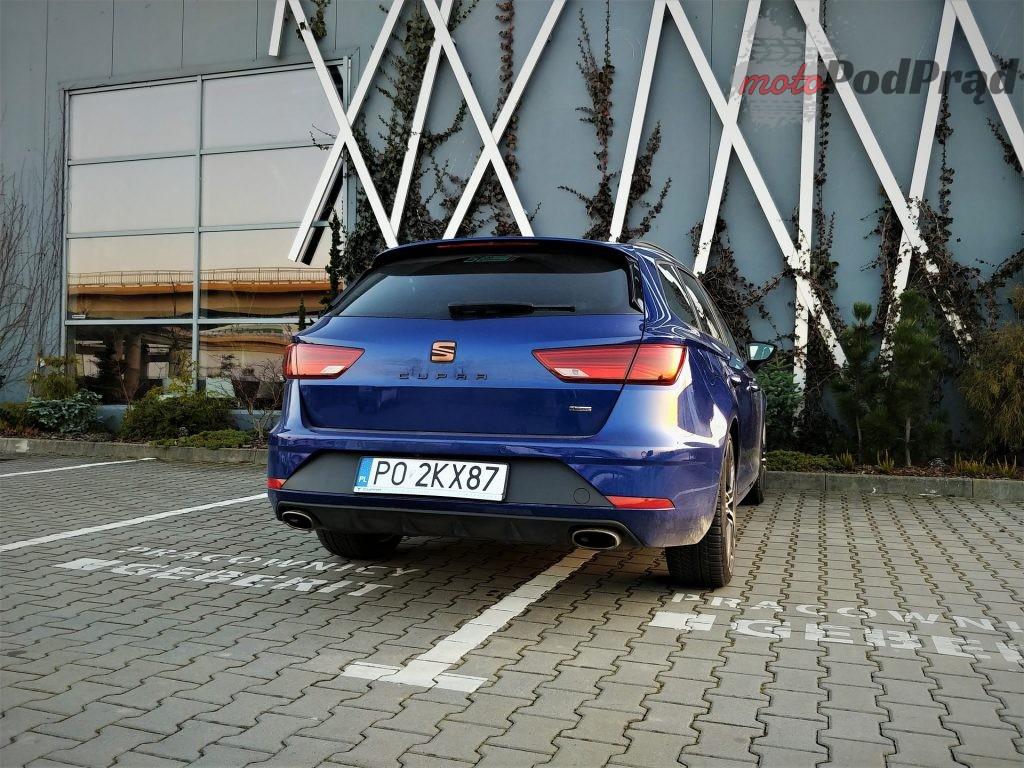cupra st 10 1024x768 Test: Seat Leon Cupra ST   po co Ci RS6?