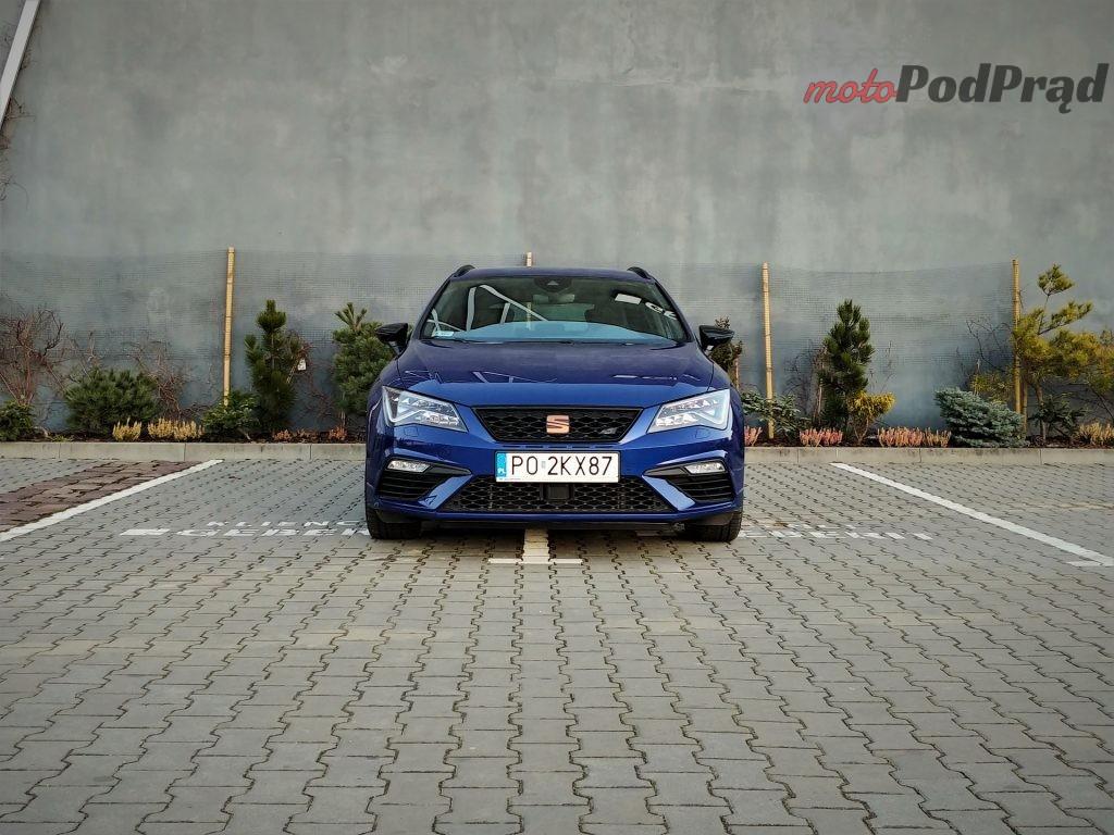 cupra st 16 1024x768 Test: Seat Leon Cupra ST   po co Ci RS6?