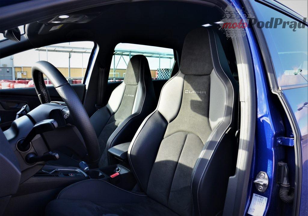 cupra st 29 1024x717 Test: Seat Leon Cupra ST   po co Ci RS6?