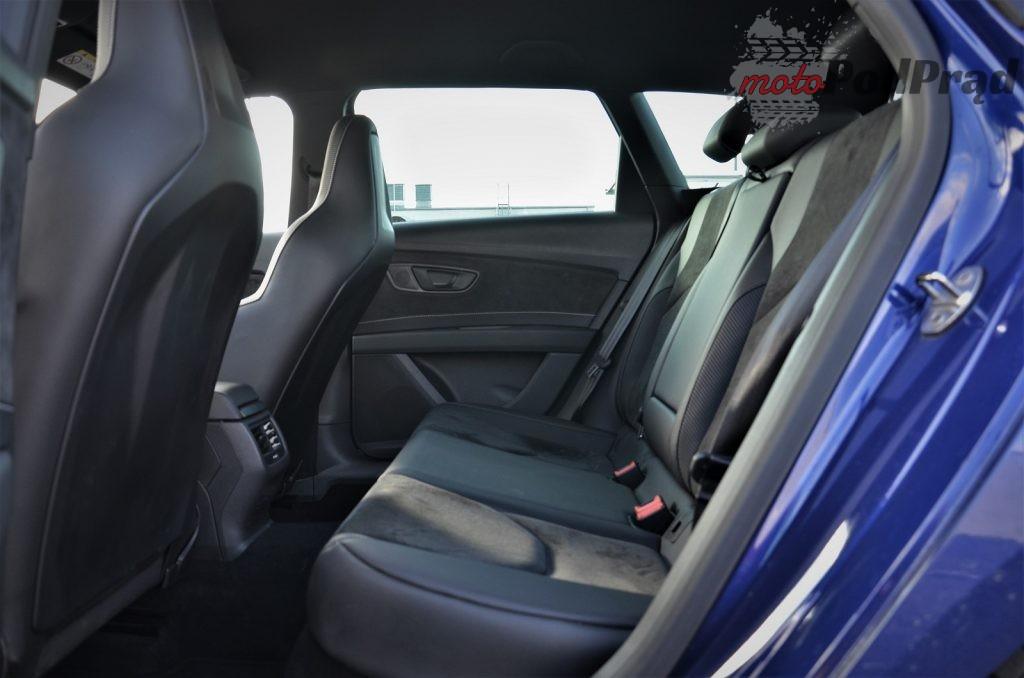 cupra st 30 1024x678 Test: Seat Leon Cupra ST   po co Ci RS6?