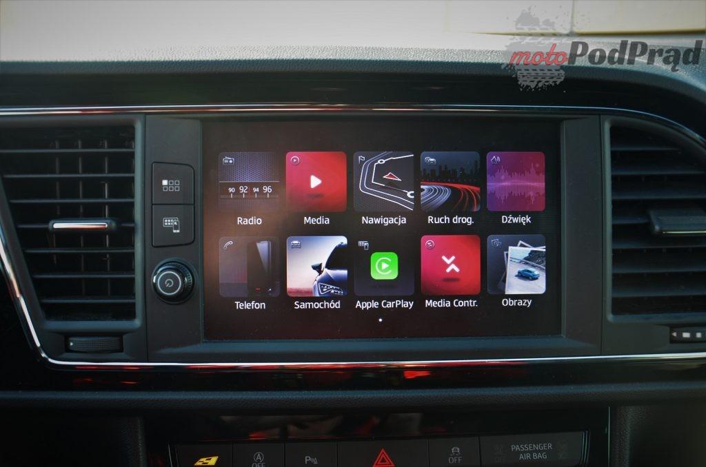 cupra st 32 1024x678 Test: Seat Leon Cupra ST   po co Ci RS6?