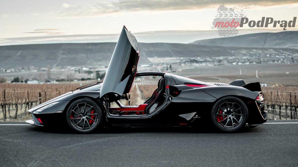 tuatara 2020 2 1024x576 Chcesz kupić auto z 1750 KM? Odpowiedzią SSC Tuatara