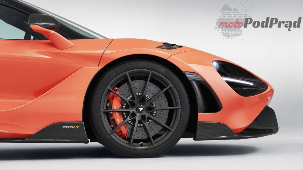 2021 mclaren 765lt 3 1024x576 Oto McLaren 765LT. Zgadłeś, ma 765 KM