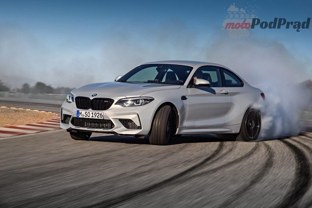 3 2 1024x683 BMW M2 w dwóch odmianach?