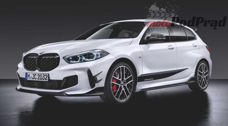 4 2 BMW M2 w dwóch odmianach?