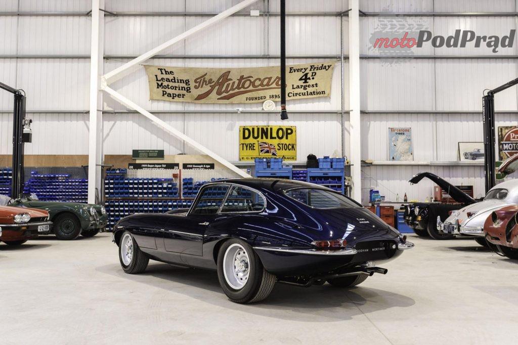 8d24cfb3 00cf 4fe9 923c 890d5f8e43b9 1024x682 Jaguar E Type o mocy 400 KM   restomod idealny?