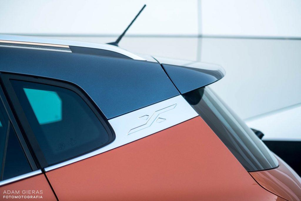 Arona tsi 5 1024x683 Test: Seat Arona 1.0 TSI DSG Xcellence   wszędobylski cwaniaczek