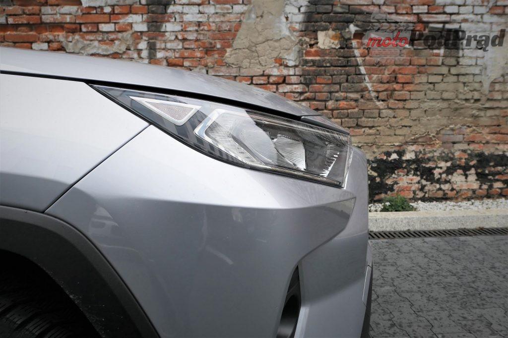 Toyota RAV4 11 1024x682 Odkryj z nami auto: Toyota RAV4 2.0 173 KM