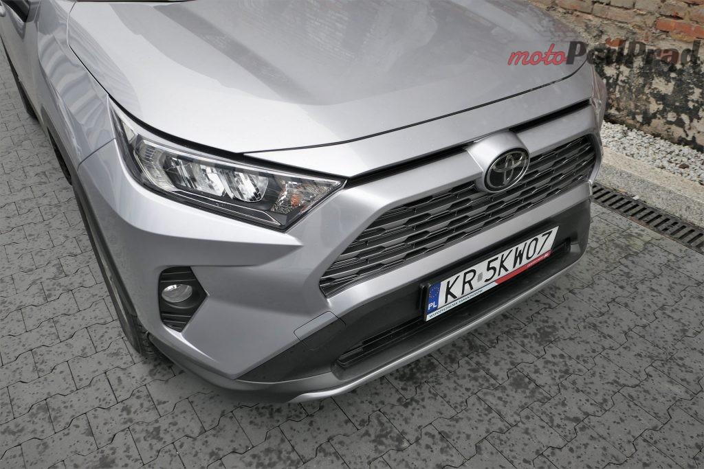 Toyota RAV4 12 1024x683 Odkryj z nami auto: Toyota RAV4 2.0 173 KM