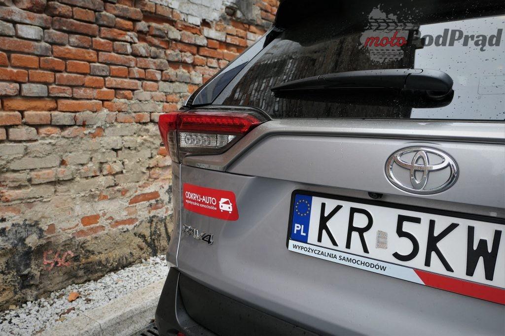 Toyota RAV4 16 1024x682 Odkryj z nami auto: Toyota RAV4 2.0 173 KM