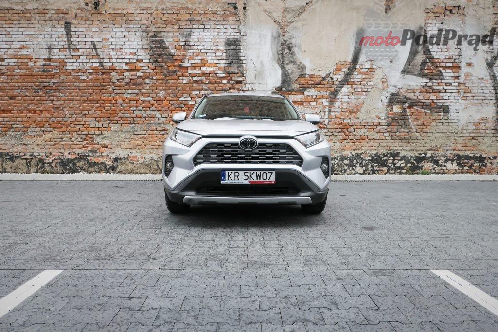 Toyota RAV4 19 1024x683 Odkryj z nami auto: Toyota RAV4 2.0 173 KM
