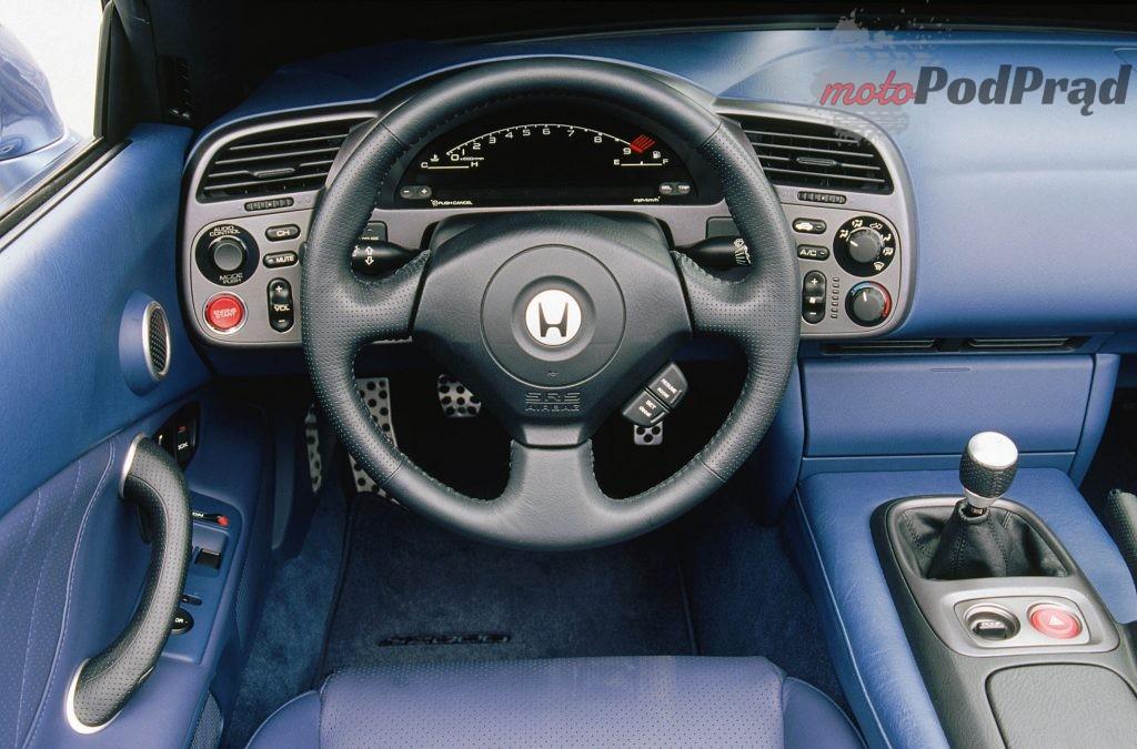 %name Fura na weekend   używana Honda S2000