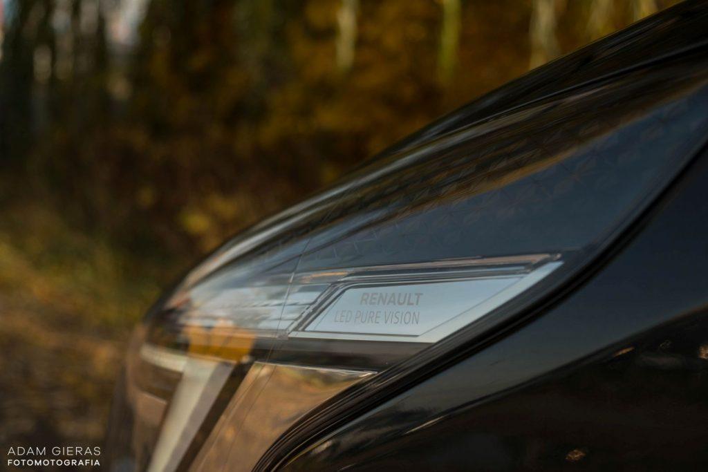 traffic 2 1024x683 Test: Renault Traffic Grand Spaceclass   w biznesową podróż bez hotelu?