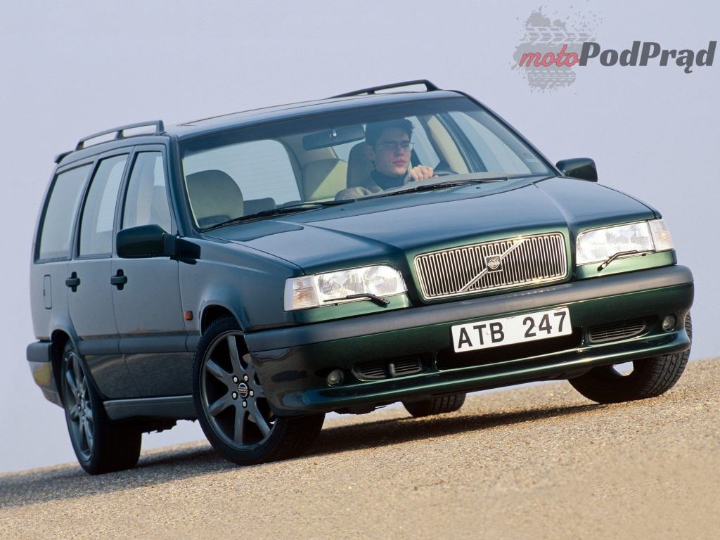 %name Fura na weekend   Volvo 850 T5 R/850 R