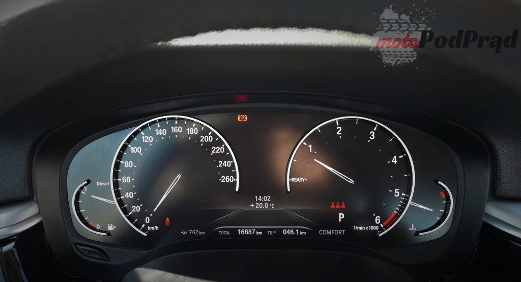 BMW 5 1 1024x554 Odkryj z nami auto: BMW Serii 5 (518d)