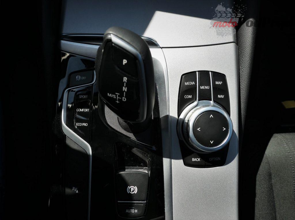 BMW 5 12 1024x765 Odkryj z nami auto: BMW Serii 5 (518d)