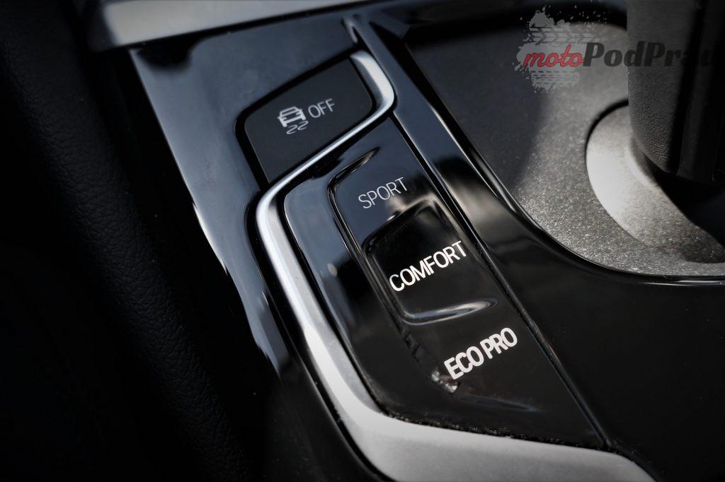 BMW 5 14 1024x682 Odkryj z nami auto: BMW Serii 5 (518d)