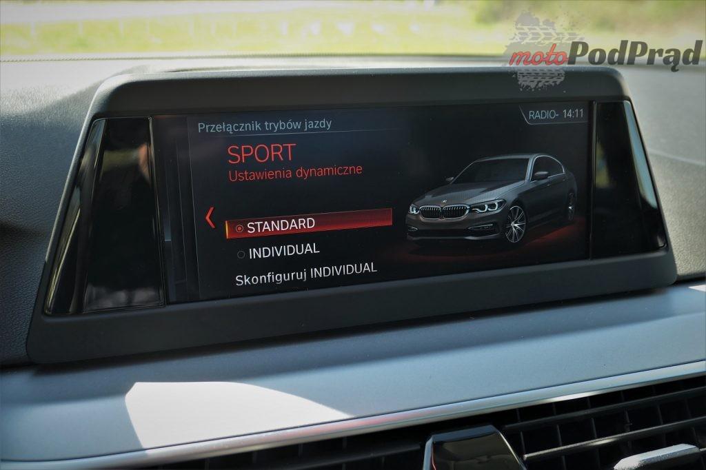 BMW 5 16 1024x682 Odkryj z nami auto: BMW Serii 5 (518d)