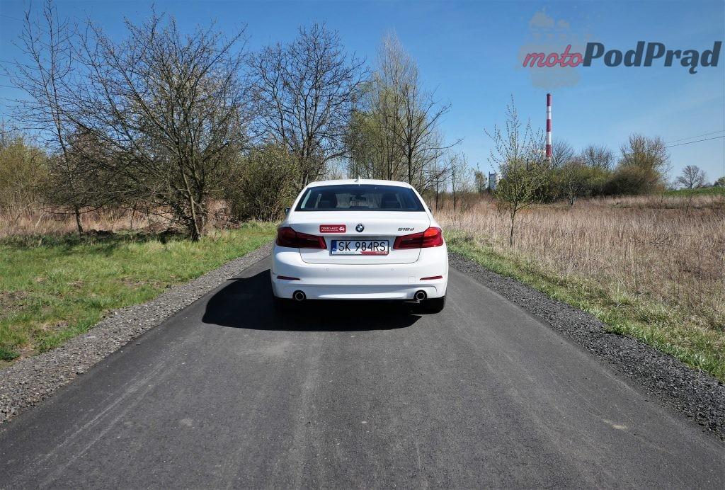 BMW 5 22 1024x692 Odkryj z nami auto: BMW Serii 5 (518d)