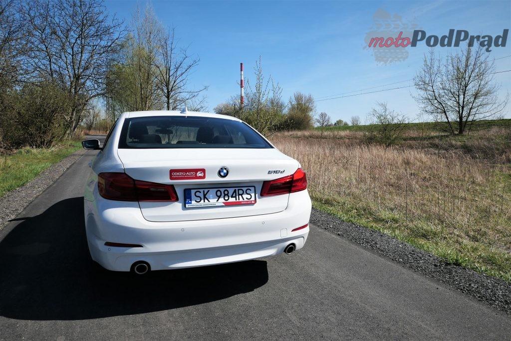 BMW 5 23 1024x683 Odkryj z nami auto: BMW Serii 5 (518d)