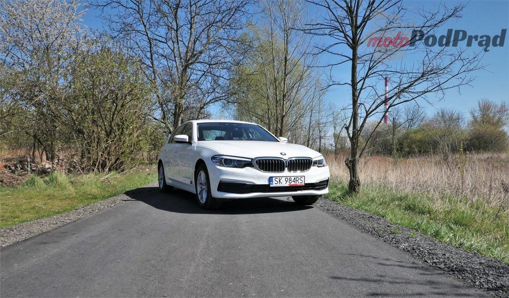 BMW 5 26 1024x600 Odkryj z nami auto: BMW Serii 5 (518d)
