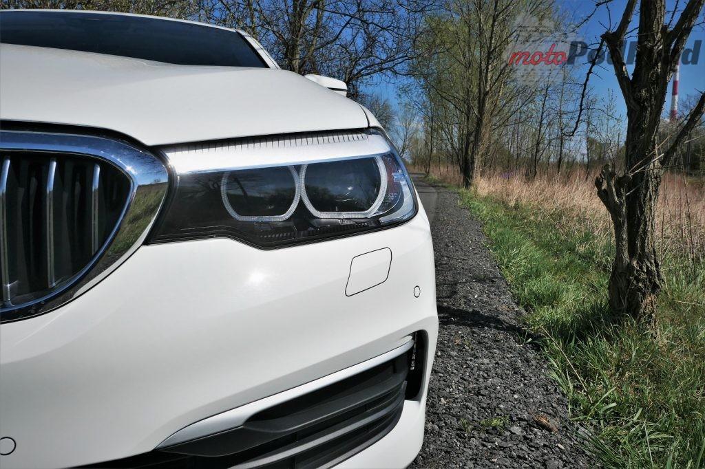 BMW 5 28 1024x682 Odkryj z nami auto: BMW Serii 5 (518d)
