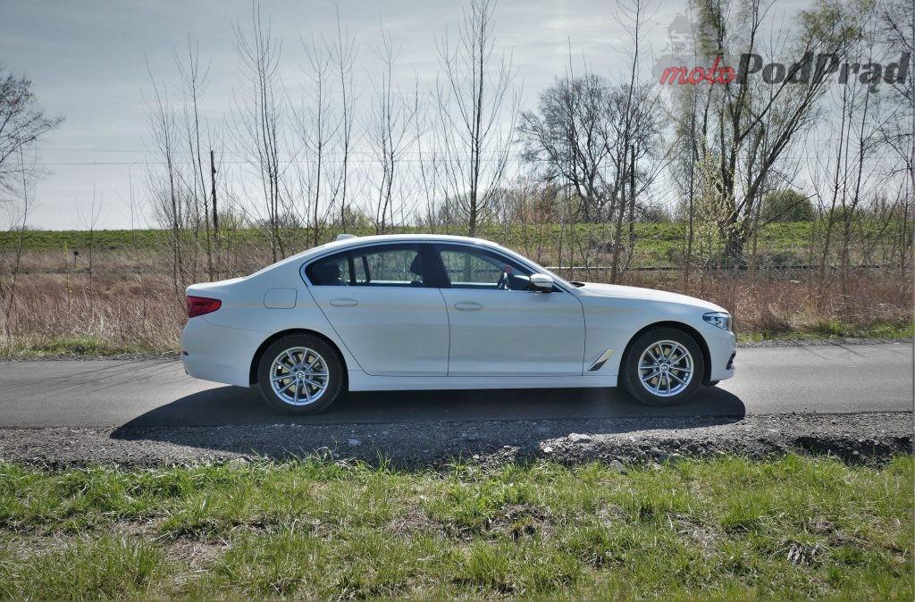 BMW 5 29 1024x674 Odkryj z nami auto: BMW Serii 5 (518d)