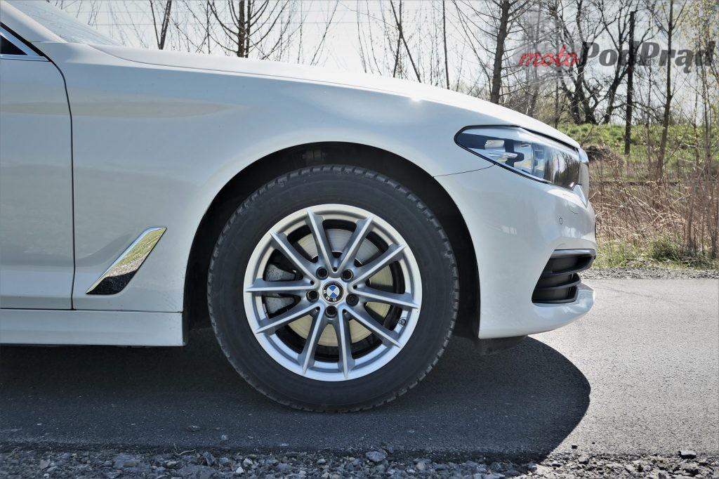 BMW 5 30 1024x682 Odkryj z nami auto: BMW Serii 5 (518d)