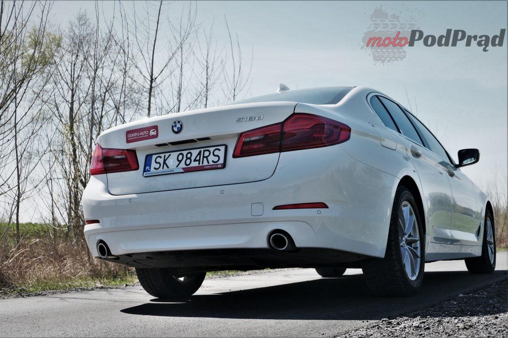 BMW 5 31 1024x682 Odkryj z nami auto: BMW Serii 5 (518d)