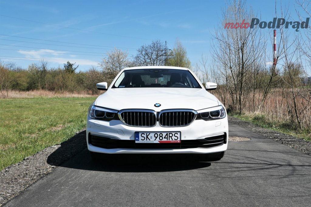 BMW 5 32 1024x683 Odkryj z nami auto: BMW Serii 5 (518d)