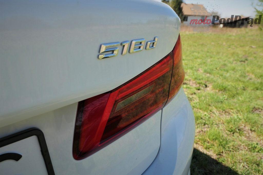 BMW 5 5 1024x682 Odkryj z nami auto: BMW Serii 5 (518d)