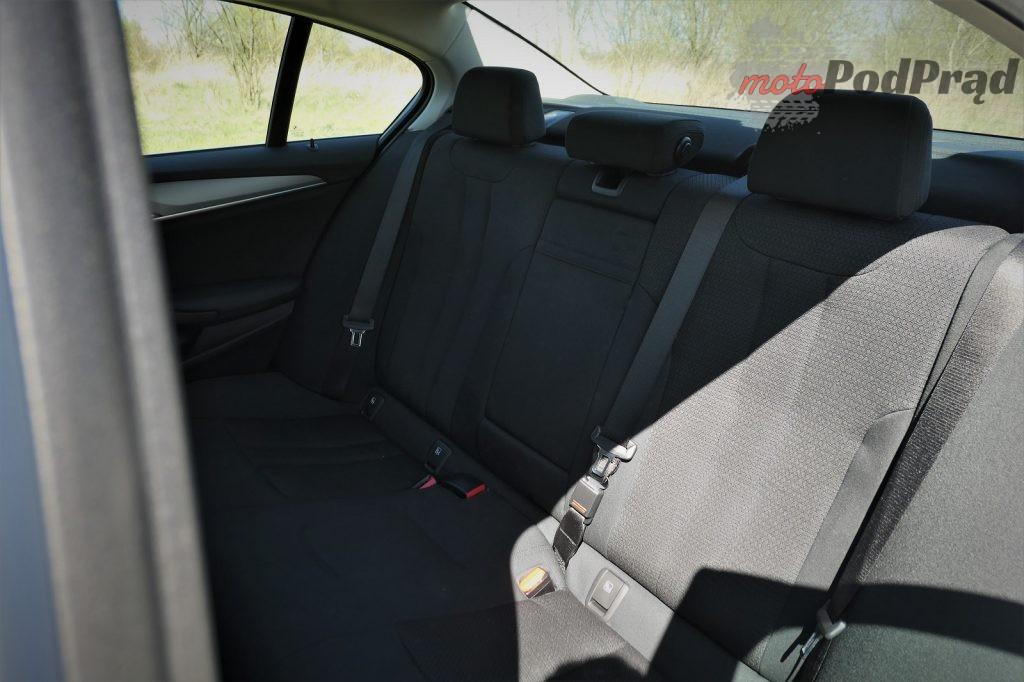 BMW 5 7 1024x682 Odkryj z nami auto: BMW Serii 5 (518d)