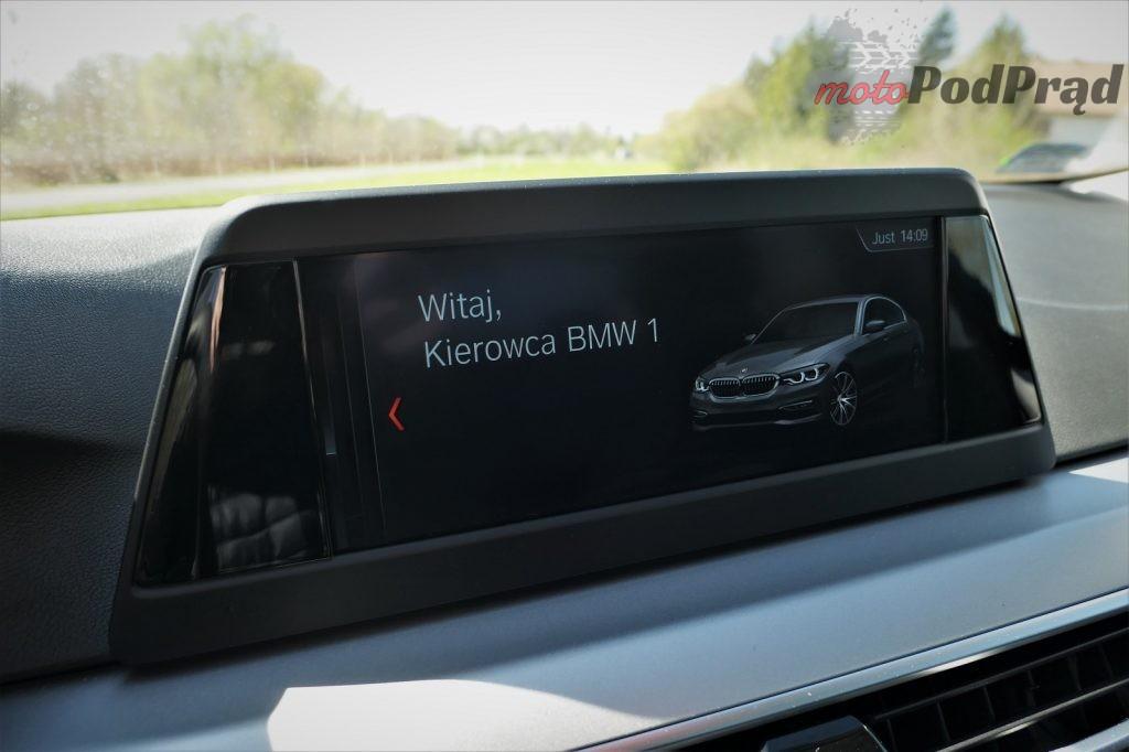 BMW 5 8 1024x682 Odkryj z nami auto: BMW Serii 5 (518d)