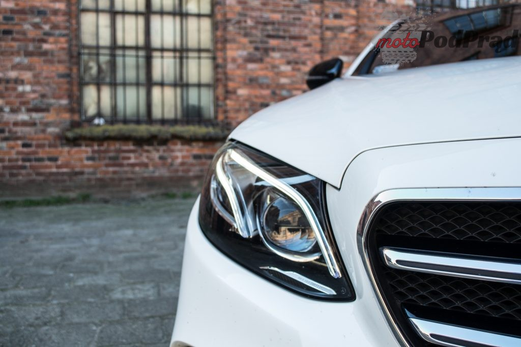 DSC 4101 1024x683 Test: Mercedes Benz E300de   30 kilometrów ciszy