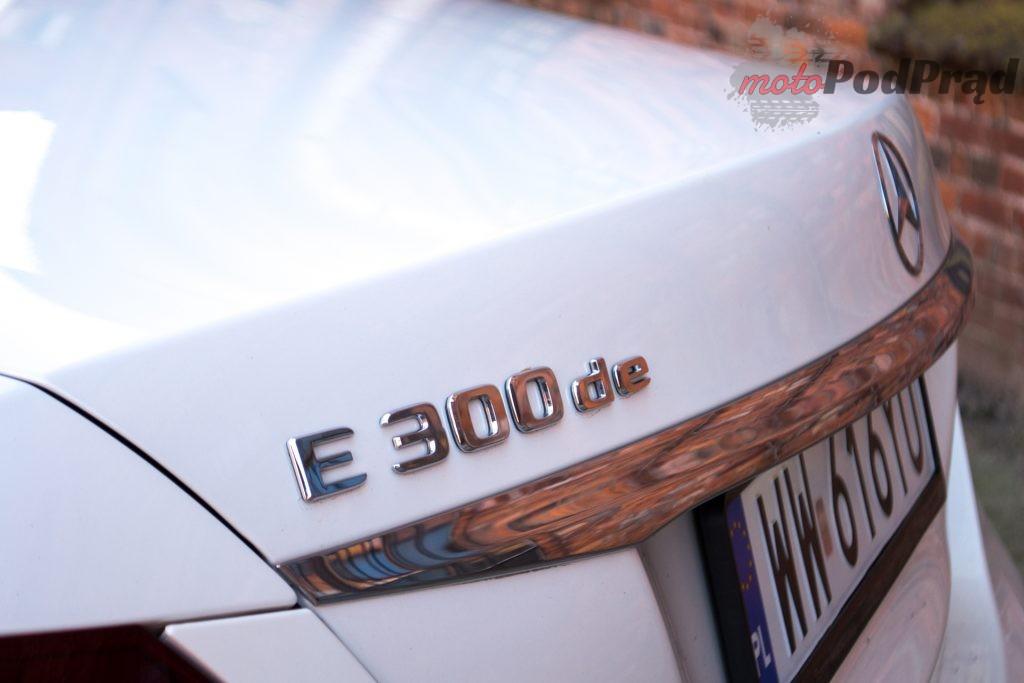 DSC 4103 1024x683 Test: Mercedes Benz E300de   30 kilometrów ciszy