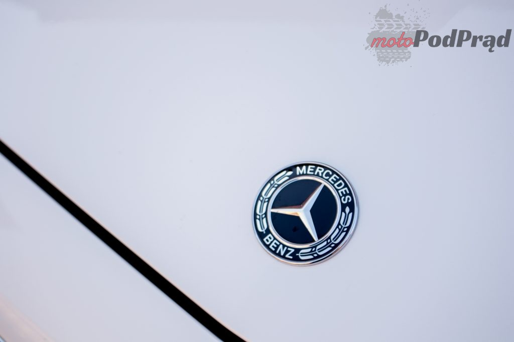 DSC 4105 1024x683 Test: Mercedes Benz E300de   30 kilometrów ciszy