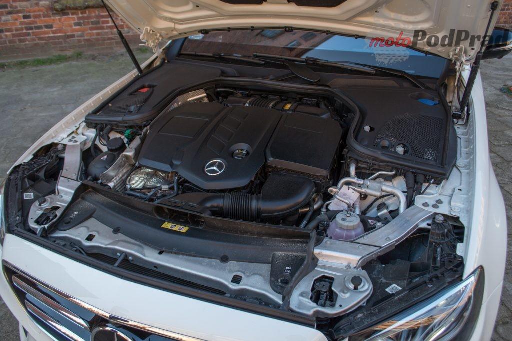 DSC 4106 1024x683 Test: Mercedes Benz E300de   30 kilometrów ciszy