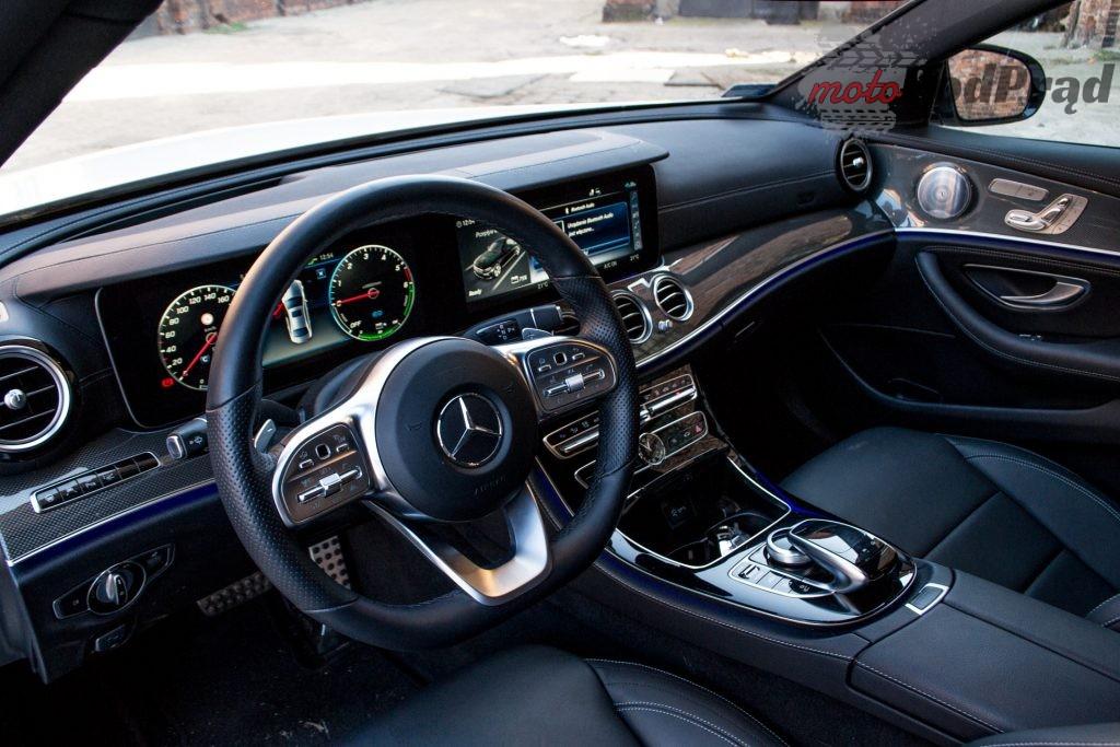 DSC 4111 1024x683 Test: Mercedes Benz E300de   30 kilometrów ciszy