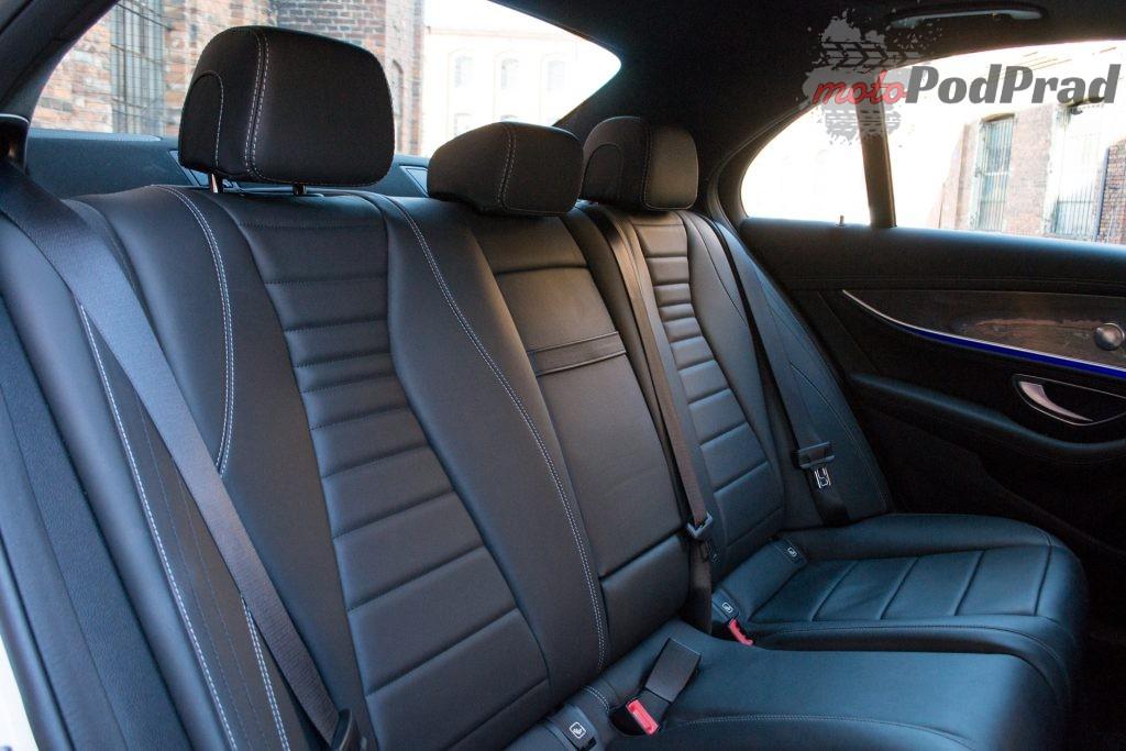 DSC 4112 1024x683 Test: Mercedes Benz E300de   30 kilometrów ciszy