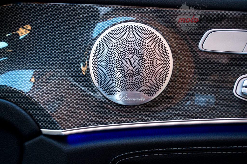 DSC 4114 1024x683 Test: Mercedes Benz E300de   30 kilometrów ciszy