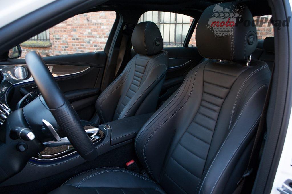 DSC 4119 1024x683 Test: Mercedes Benz E300de   30 kilometrów ciszy