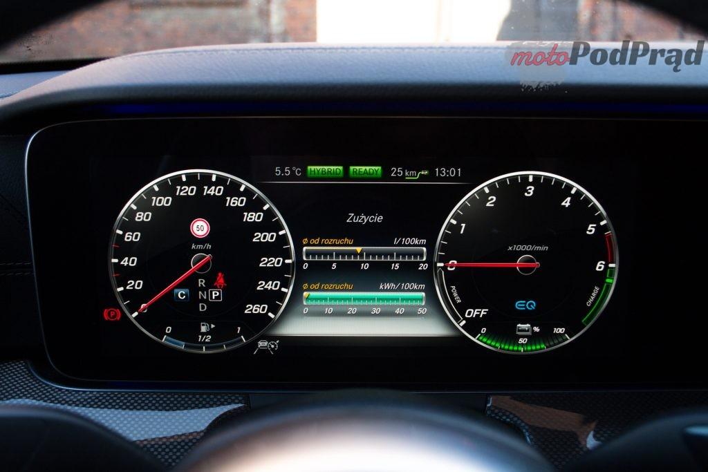 DSC 4122 1024x683 Test: Mercedes Benz E300de   30 kilometrów ciszy