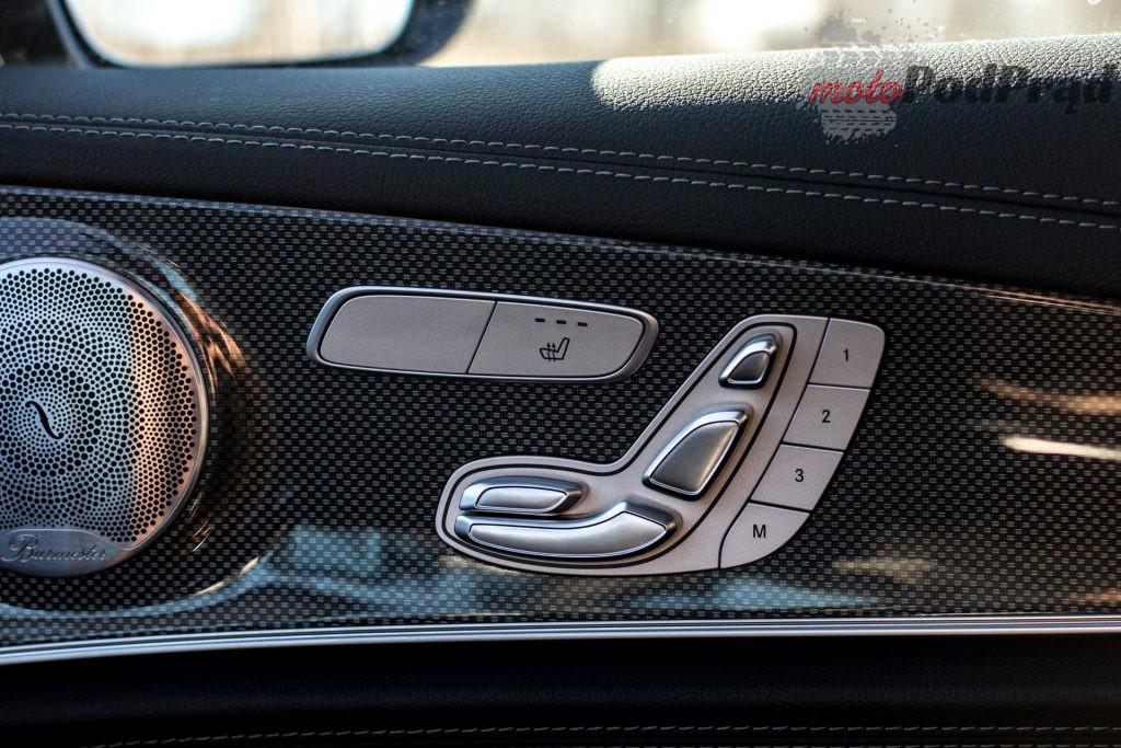 DSC 4134 1024x683 Test: Mercedes Benz E300de   30 kilometrów ciszy
