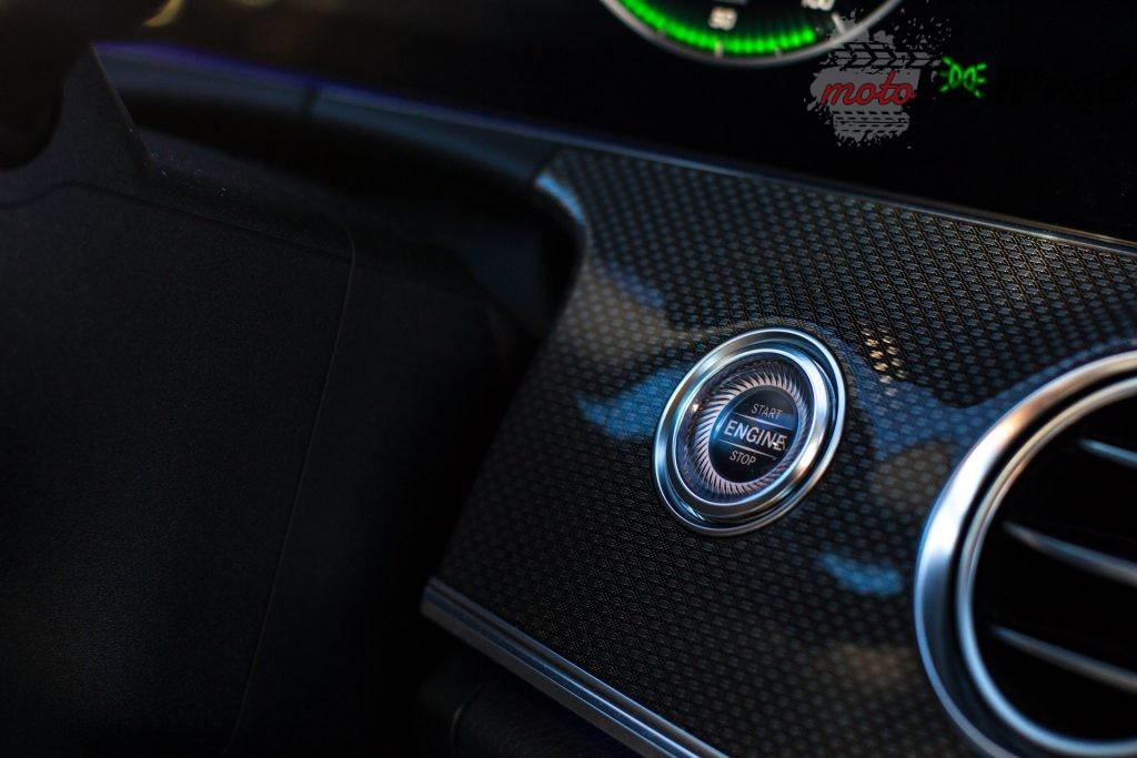 DSC 4137 1024x683 Test: Mercedes Benz E300de   30 kilometrów ciszy
