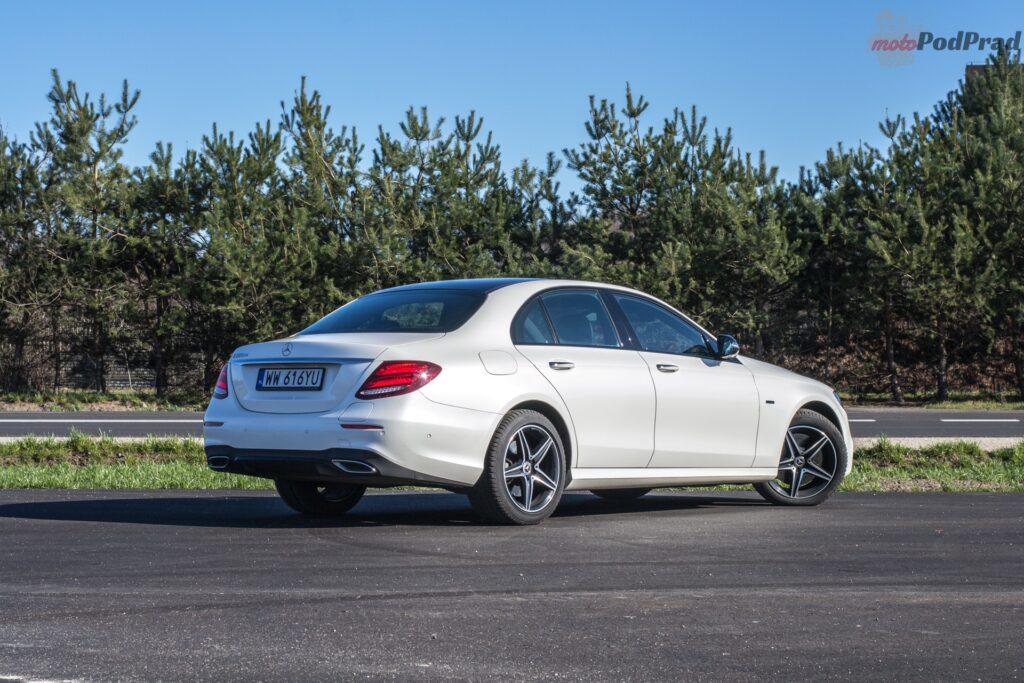 DSC 4141 1024x683 Test: Mercedes Benz E300de   30 kilometrów ciszy