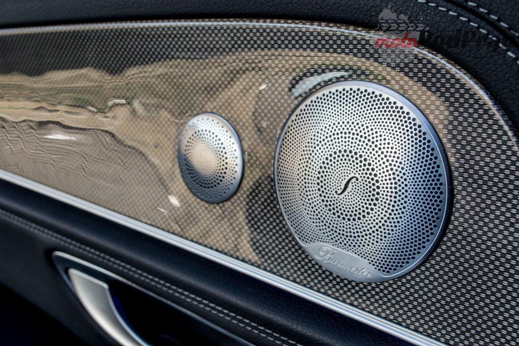 DSC 4151 1024x683 Test: Mercedes Benz E300de   30 kilometrów ciszy