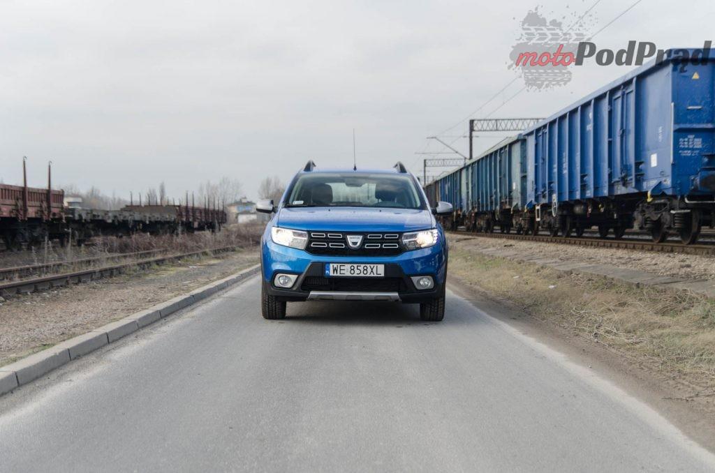 Dacia Sandero Stepway 1 1024x678