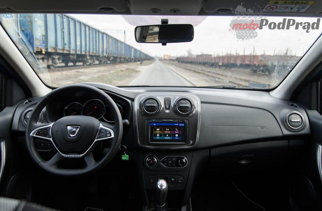 Dacia Sandero Stepway 11 1024x673