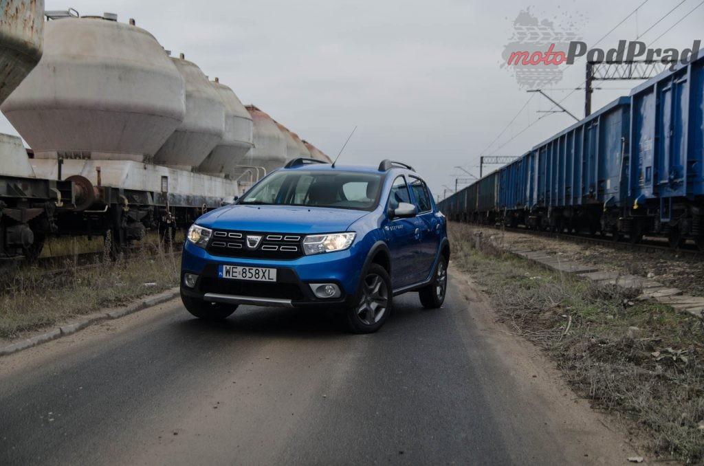 Dacia Sandero Stepway 16 1024x678