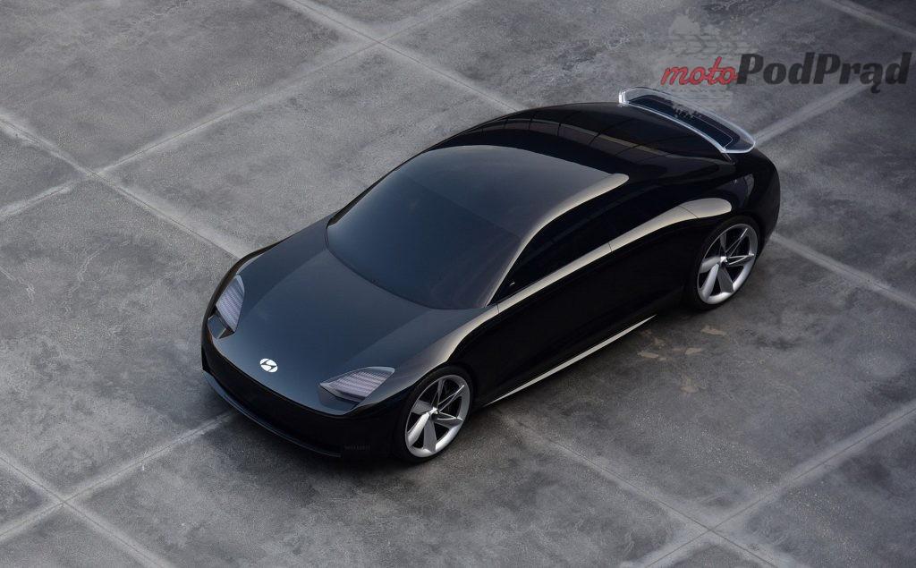 Hyundai Prophecy 9 1 1024x635 Hyundai zapowiada ciekawy model   Prophecy